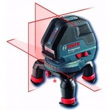 Лазерный нивелир Bosch GLL 3-50
