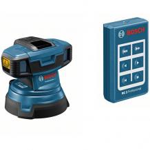 Лазерный нивелир Bosch GSL 2 + RC 2
