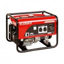 Генератор Elemax SH6500EX self