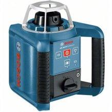 Ротационный лазер Bosch GRL 300 HV SET