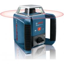 Ротационный лазер Bosch GRL 400 H