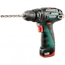 Metabo PowerMaxx SB 600385500