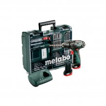 Metabo PowerMaxx SB Basic Set 600385870