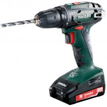 Metabo BS 18 602207510