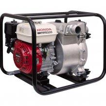 Мотопомпа Honda WB20XT3