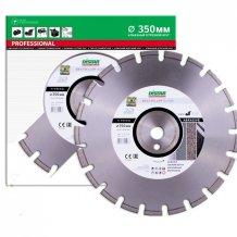 DISTAR 1A1RSS/C1N-W 350x3,2/2,2x25,4-11,5-21-ARP 40x3,2x6+3 R165 Bestseller Abrasive