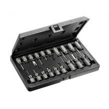 Набор инструментов Stanley EXPERT 18 ед. для работы с штепсельными гнездами VW, Audi E201801