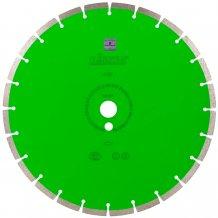 Диск алмазный DISTAR 1A1RSS/C3 350х3,5/2,5х10х25,4-24 HIT Premier Active
