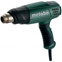 Фен строительный Metabo H 16-500 кейс
