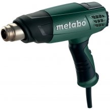 Фен строительный Metabo HE 20-600 MetaLoc