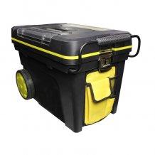 Ящик Stanley Pro Mobile Tool Chest большого объема с колесами (1-92-083)