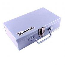 Ящик для инструмента, 284 х 160 х 78 мм, металлический// MTX (9060559)