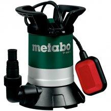 Погружной насос для чистой воды Metabo TP 8000 S