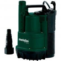 Погружной насос для чистой воды Metabo TP 7500 SI