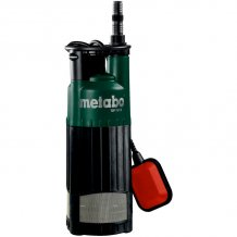 Погружной насос для чистой воды Metabo TDP 7501 S