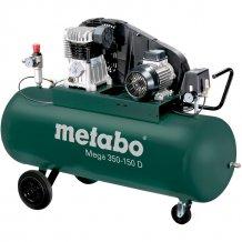 Компрессор Metabo Mega 350-150 D