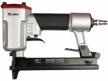 Степлер пневматический для прямоугольных скоб от 10 до 22 мм.MTX (57420).