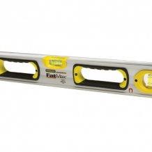 Уровень Stanley FatMax II магнитный 120 см (1-43-549).