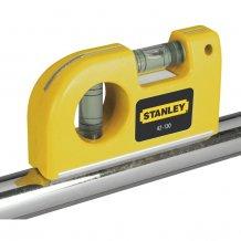 Уровень Stanley Pocket Level карманный 8.7 см (0-42-130).