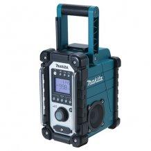 Аккумуляторный радиоприемник Makita (DMR102)