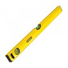 Уровень Stanley Classic Box Level 1000 мм, 3 глазка (STHT1-43105)