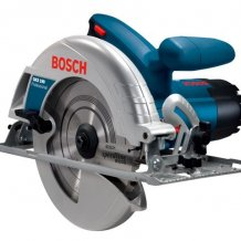 Дисковая пила Bosch GKS 190 (0601623000)
