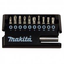 Набор бит Makita 11 шт (D-30651-12X)