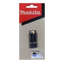 """Набор бит Makita 1/4"""" 3ед. (798301-5)"""
