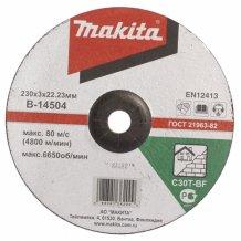 Отрезной диск Makita (D-18649)