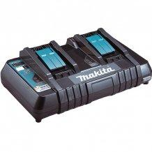 Зарядное устройство 14.4-18 В Makita DC18RD (630868-6)