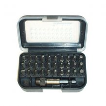 Набор бит Makita из 31 предмета, 12 шт. в упаковке (D-30667-12)