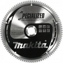 Пильный диск Makita по алюминию SPECIALIZED 216x30 мм 64T (B-09628)