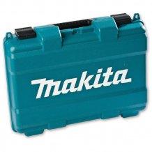Пластмассовый кейс для шуруповерта Makita (824981-2)