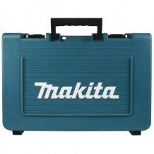 Пластмассовый кейс для шуруповерта Makita (824842-6)