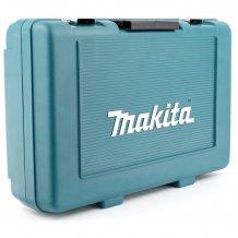 Пластмассовый кейс для шуруповерта Makita (824890-5)