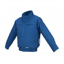 Аккумуляторная куртка MAKITA (DFJ304ZXL)
