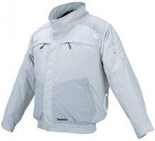 Аккумуляторная куртка (MAKITA DFJ405Z2XL)