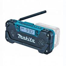 Аккумуляторный радиоприемник Makita (DEAMR052)
