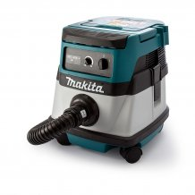 Акумуляторний пилосос-гібрид Makita (DVC861LZ)