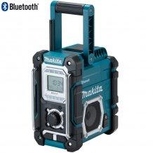 Аккумуляторный радиоприемник Makita (DMR108)